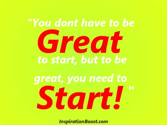 quotes-about-get-started