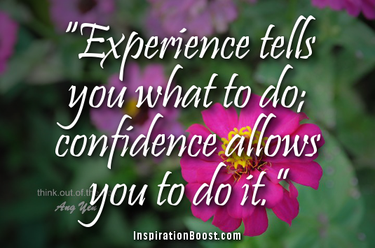 quotes about confidence - photo #38