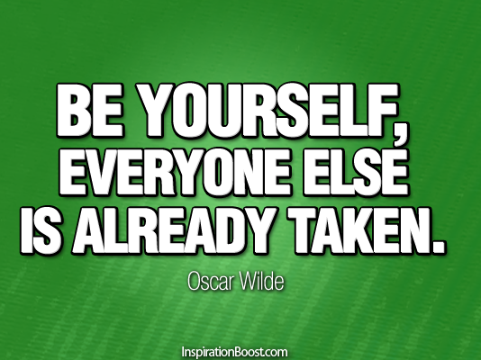 Oscar Wilde, Quotes, Inspirational Quotes, Motivational Quotes, Self Confidence,