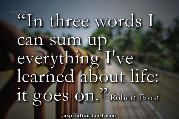 Robert Frost Quotes. QuotesGram