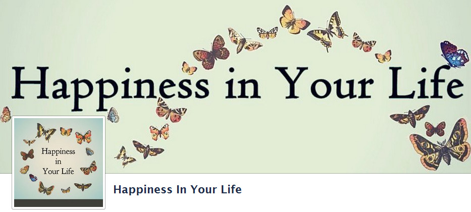 Top Quotes About Life And Happiness Interesting Top 30 Amazing Quotes Pages You Should Like On Facebook