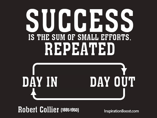 Success Quotes
