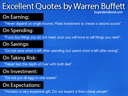 The one Warren Buffett book you need to read
