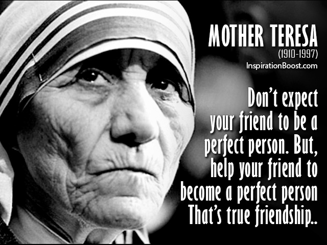 Great Mother Teresa Quotes On Friendship 640 x 480 · 121 kB · jpeg