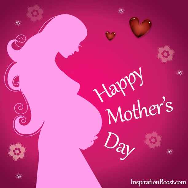 Happy Mother's Day Wish
