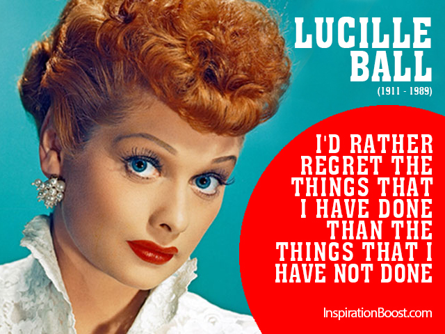 Lucille Ball Quotes About Love Lucille Ball Quotes