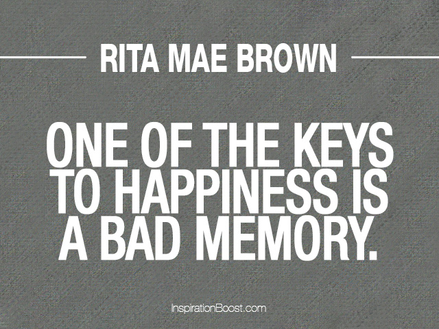 Rita Mae Brown Quotes