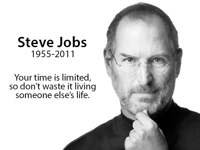 Steve Jobs Quotes On Life Awesome Steve Jobs Quotes On Life  Inspiration Boost