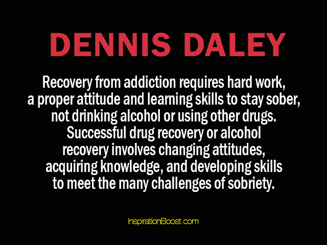 addiction recovery quotes and sayings quotesgram