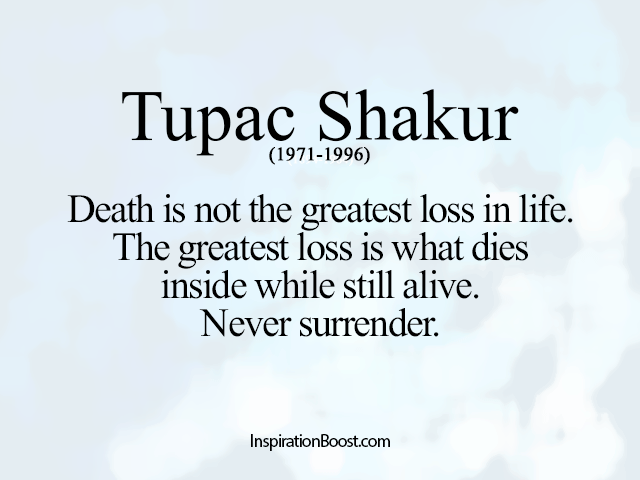 Quotes On Loss Fascinating Loss Quotes  Inspiration Boost