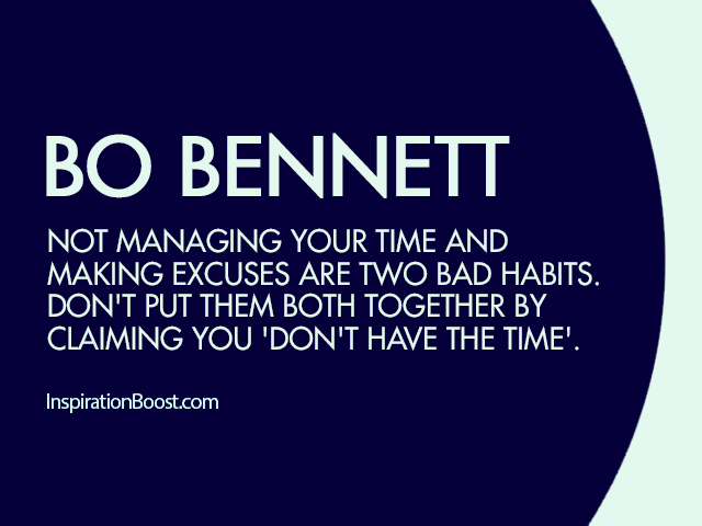 Bo Bonnett Quotes