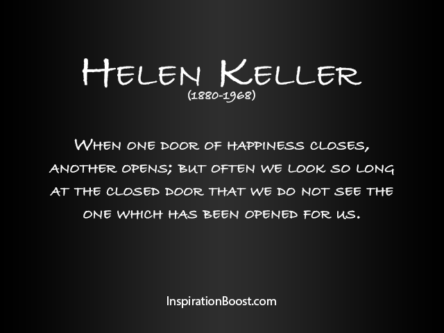 Helen keller happiness quotes inspiration boost helen keller happiness quotes altavistaventures Image collections