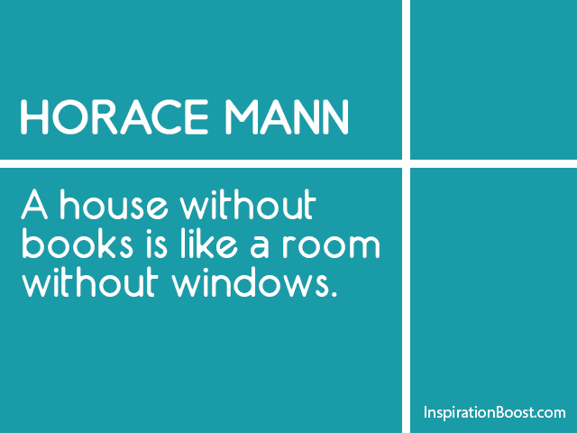 Horace Mann Quotes Custom Window Quotes Inspiration Boost