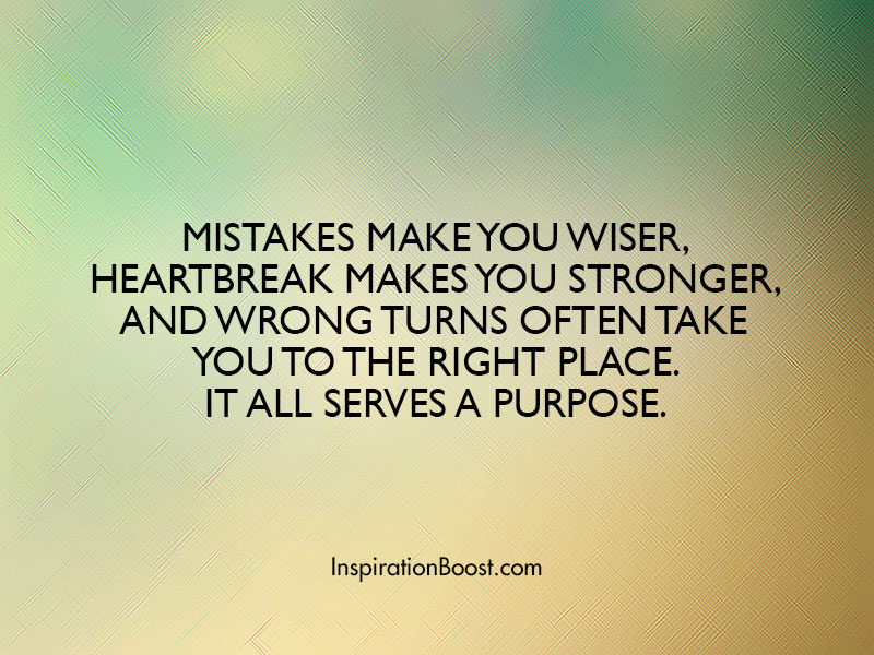 Quotes About Purpose Impressive Purpose Quotes  Inspiration Boost