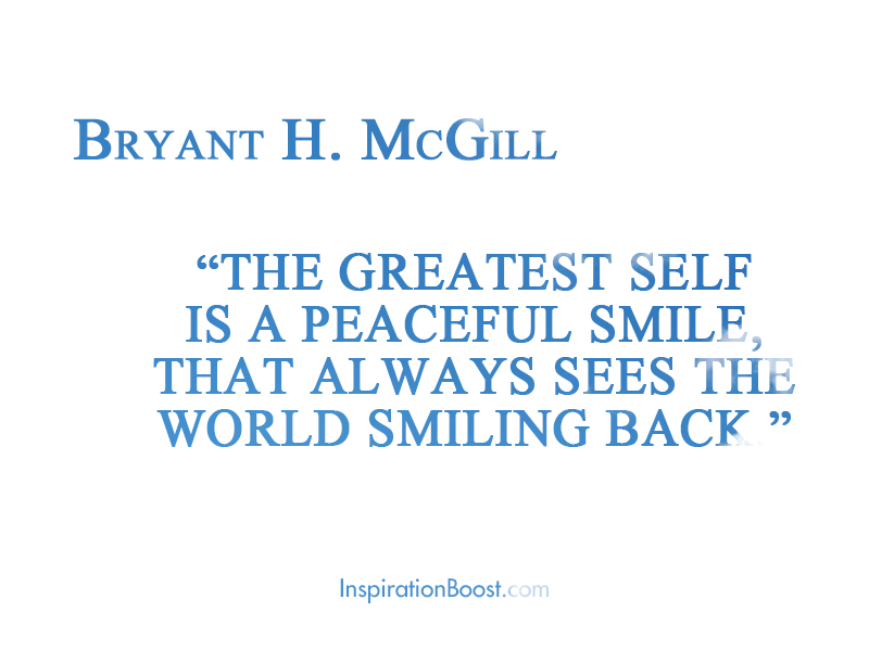 Bryant H McGill Quotes