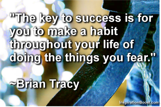 Inspirational Quotes by Brian Tracy | Inspiration Boost