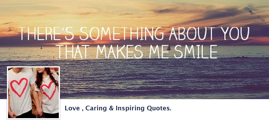 Top 30 Amazing Quotes Pages You Should Like On Facebook