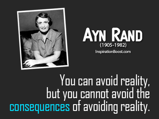 Ayn Rand Famous Quotes