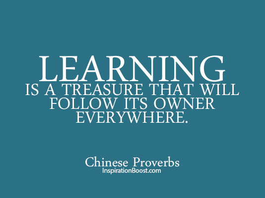 Inspirational Quotes About Learning Using the DiSC Profile: Inspirational Quotes: Learning & Education Inspirational Quotes About Learning