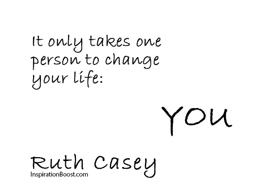 You Quotes | Ruth Casey You Quotes Inspiration Boost