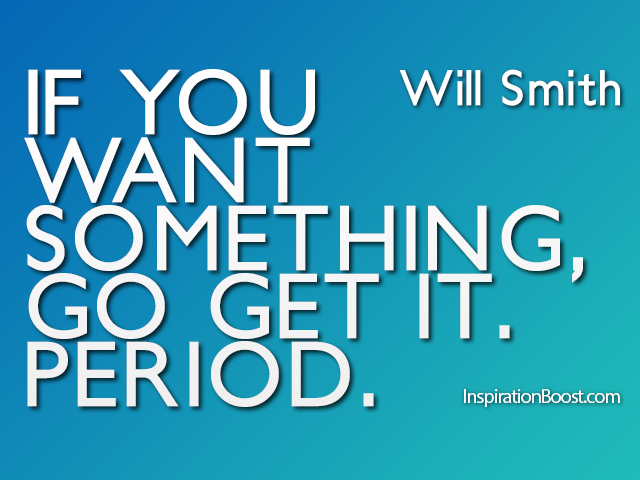 Will Smith Dream Quotes | Inspiration Boost
