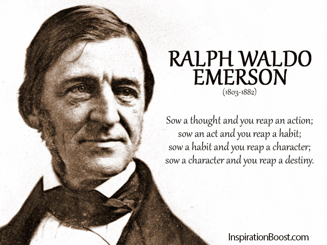 Image result for emerson ralph waldo