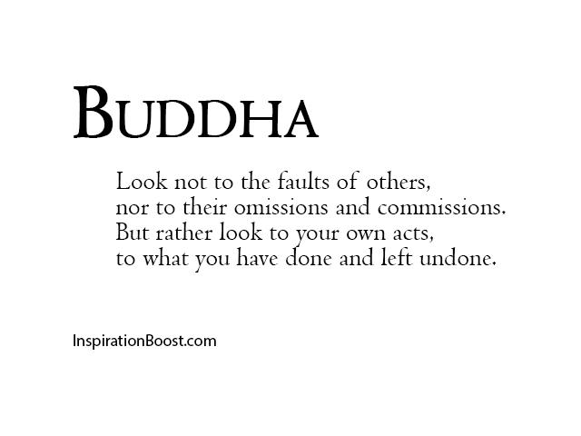 Buddha Inspirational Quotes Inspiration Boost