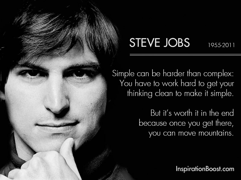 steve jobs hard life quotes inspiration boost