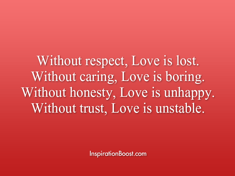 Great Love Quotes | Inspiration Boost